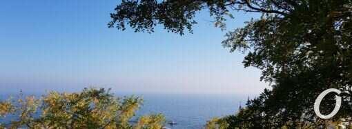 Погода в Одессе: 24 сентября немножко потеплеет