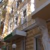 После реставрации у исторического дома в центре Одессы пропала старинная лепнина