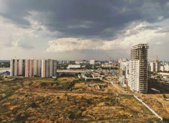 Одеська область у лідерах за обсягами виконання будівельних робіт