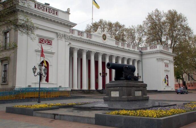 Главные новости Одессы за 2 декабря: новые кадры в мэрии и сладкая акция