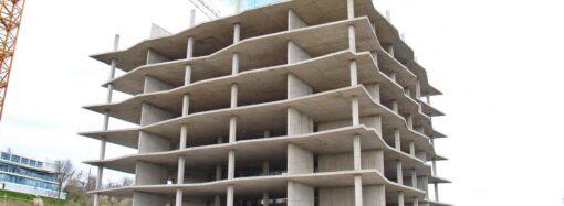 В Одессе официально запретили строить жилкомплекс на Фонтане