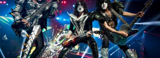 Концерт для акул: на дне океана прозвучат хиты американской рок-группы Kiss