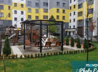 Сквер, стадион, уборная и башня: на общественный бюджет Одессы претендуют четыре проекта