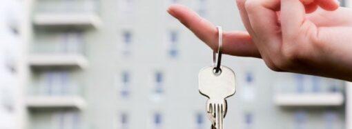 Одеська область друга у рейтингу за найбільшою вартістю оренди житла