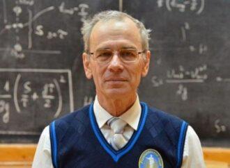 Уроки одесского учителя физики посмотрело 15 миллионов пользователей Youtube