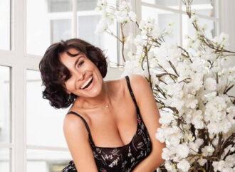 """Экс-солистка """"ВИА Гры"""" привезет в Одессу коллекцию одежды для счастливых женщин"""