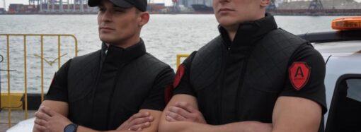 Туристам в Одессе предложат нанять телохранителя