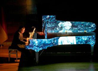Знаменитый пианист в Одессе устроит светомузыкальное шоу