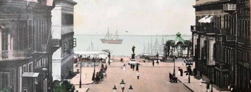 Гид из города у моря поделился видами старой Одессы с редких открыток (фото)