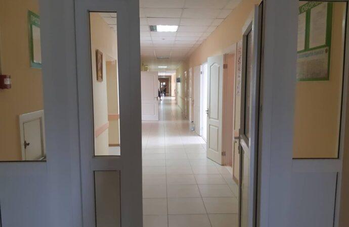 Школы при больницах: что придумали в Одессе для маленьких пациентов