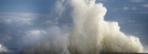 Штормовое предупреждение: сильный ветер и гололедица