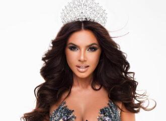 Одесситка завоевала главную корону всемирного конкурса «Мисс Женская Вселенная»(фото)