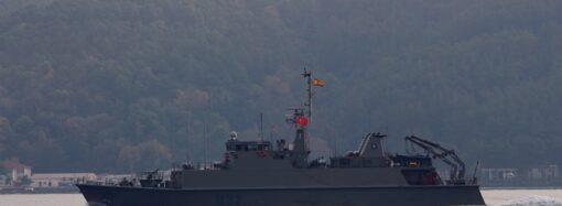НАТО проводить навчання, в рамках якого у порт Одеси зайдуть військові кораблі