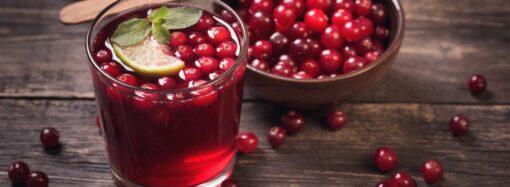 Девять целебных напитков от осенней простуды
