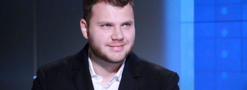Криклій звільнив очільника Дунайського пароплавства Дмитра Чалого