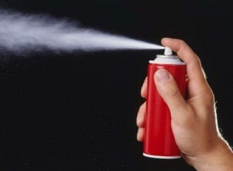 Опасный эксперимент: под Одессой пятиклассники обожглись, играя с газовым баллончиком
