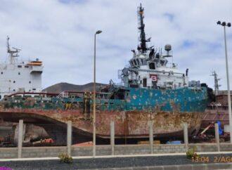 Поиски одесских моряков в Атлантическом океане завершены
