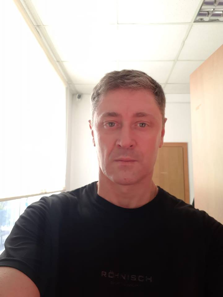 Игорь Компаница