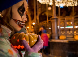 Бесплатные мероприятия в Одессе: ужасная ночь в Горсаду и фестиваль кино