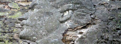 Наш буревестник: о малоизвестном барельефе, чудом сохранившемся на одесских склонах