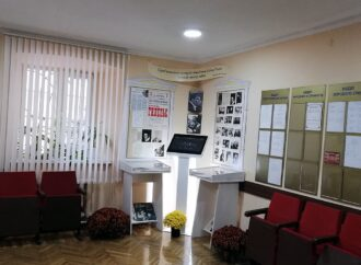 В Одессе открылся музей «гения клавиш»