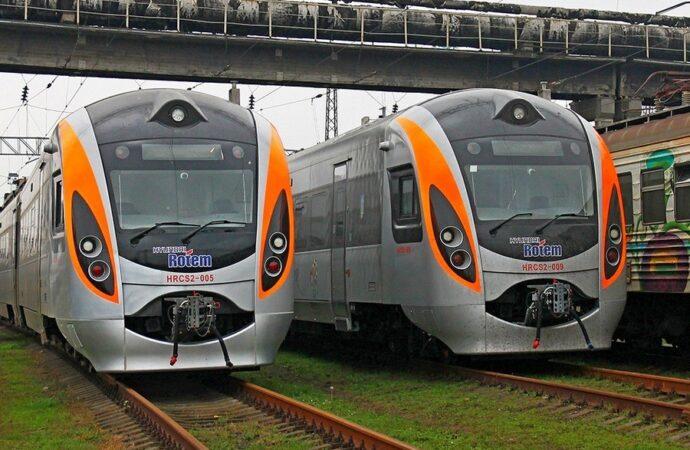 WiFi в украинских поездах: возможно ли это