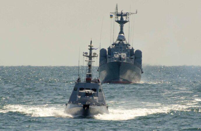 Корабли НАТО зайдут в Одессу в конце месяца: в этот раз – не для учений