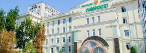 Скандал в одесском университете: преподаватель учит студентов, что Украину создали масоны