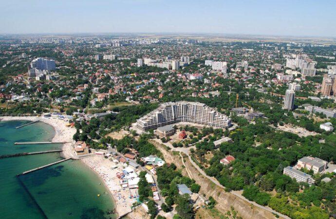 Одеса стане першим українським містом, яке матиме свою цифрову копію