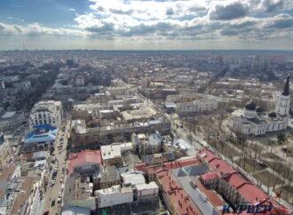 В Одессе зафиксировали загрязнение воздуха