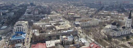 Мониторинг воздуха: где в Одессе показатели загрязнения выше нормы?