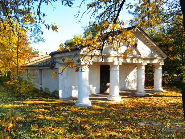 Сейчас в храме базируется археологическая экспедиция