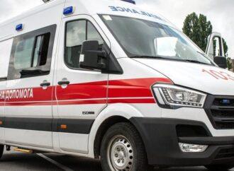 Пострадавший от взрыва газа одессит умер в больнице