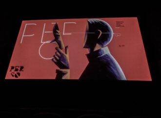 Одесский видеоарт показали в Италии