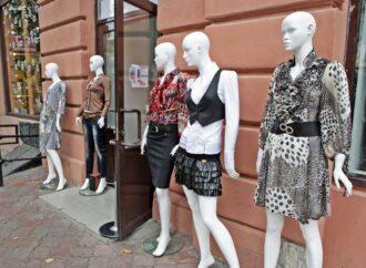 Манекенные хроники Одессы