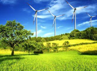 В Одесской области хотят построить ветроэлектростанцию на 15 тысяч домов