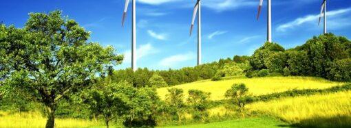 В Одесской области построят две новые ветроэлектростанции
