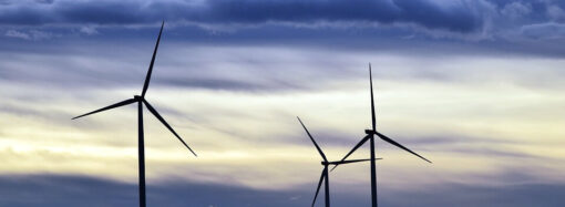 Турецкая компания построит в Одесской области ветроэлектростанцию на 100 млн евро