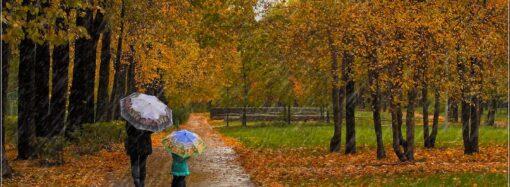 Погода на 11 жовтня. На Одесу знову насуваються дощі