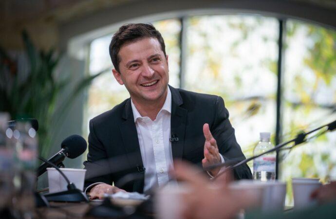 Годовщина инаугурации президента: ТОП-5 обещаний Владимира Зеленского