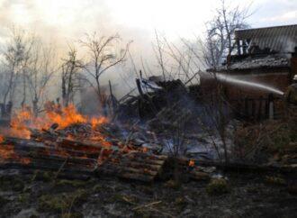 Папа против: житель Одесской области сжег дом друга его дочери