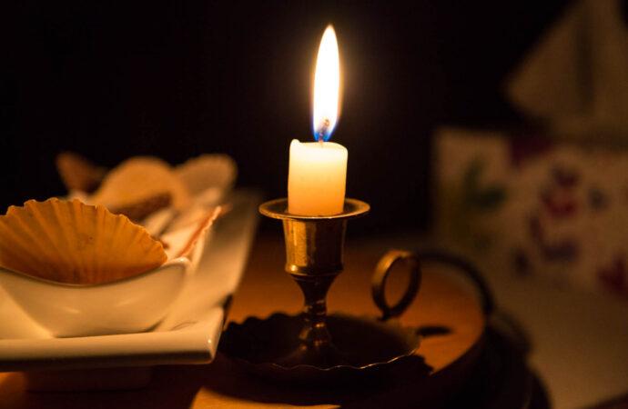 Отключение света в Одессе 4 мая: какие улицы останутся без электричества