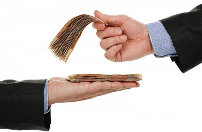 В Украине подняли минимальную зарплату и пенсию