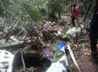 В Центральной Африке разбился авиатор из Одессы
