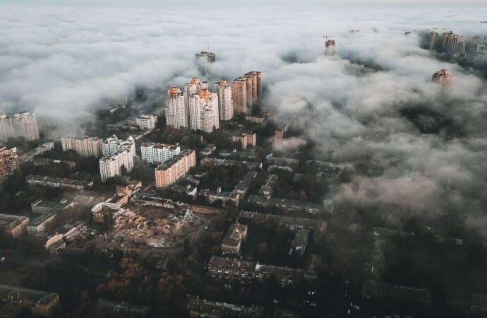 Погода на 18 жовтня. Вночі та зранку в Одесі прогнозують туман