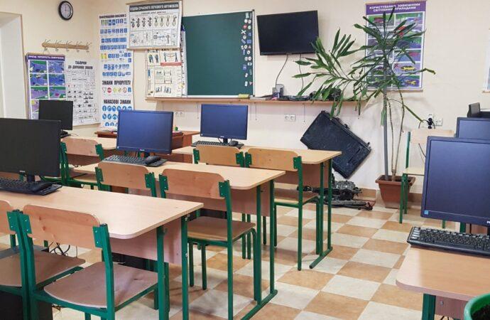 Первый звонок в одесских школах: волонтер рассказала об имитации карантина