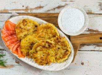 Готовим вместе: три рецепта блюд из картофеля