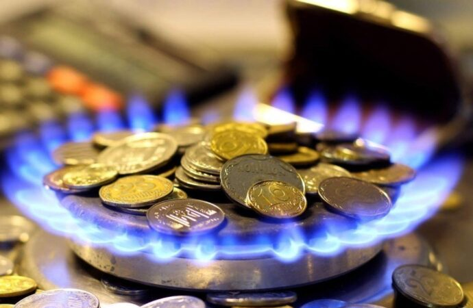 Одесситам поднимут цену на газ