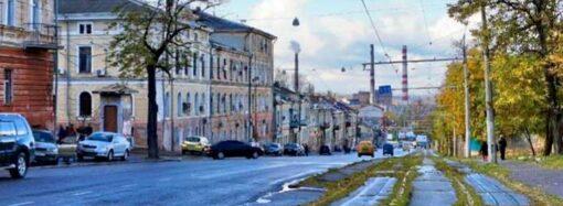 В Одессе закрыли спуск Маринеско: как ходят маршрутки?