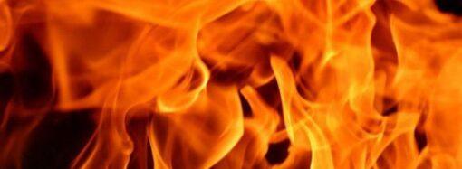 Пожар в Одесской области: горели спортшкола и пекарня